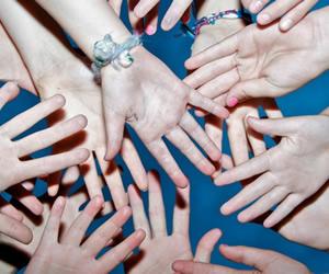 Helping hands2