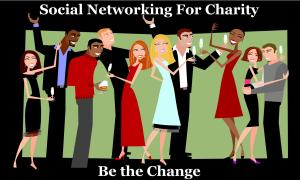 Social Networking For Charity