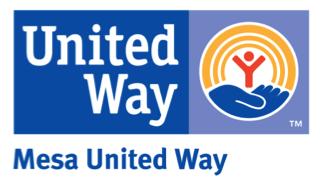 Mesa United Way
