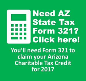 AZ Tax form link